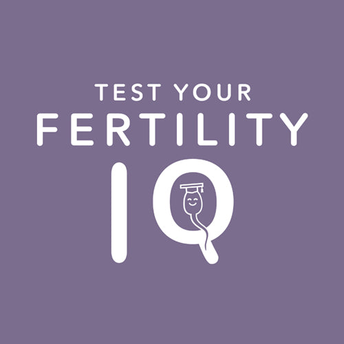 Fertility IQ Quiz
