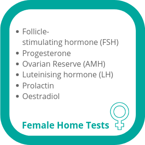 fertility tests for women