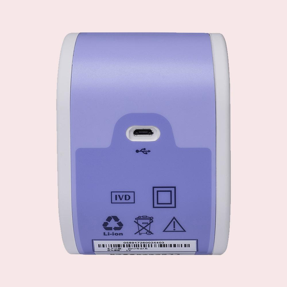 MyLotus Fertility Monitor