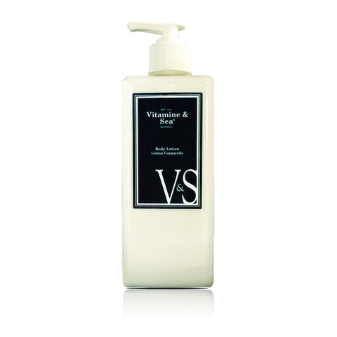 Body Lotion - Vitamine & Sea