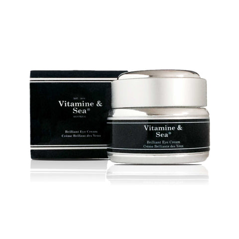 Brilliant Eye Cream - Vitamine & Sea