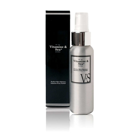 Perfect Skin Solution - Vitamine & Sea