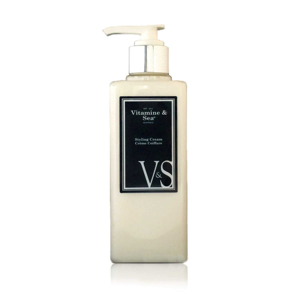 Styling Cream - Vitamine & Sea