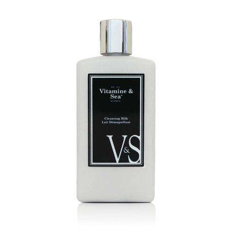 Cleansing Milk - Vitamine & Sea