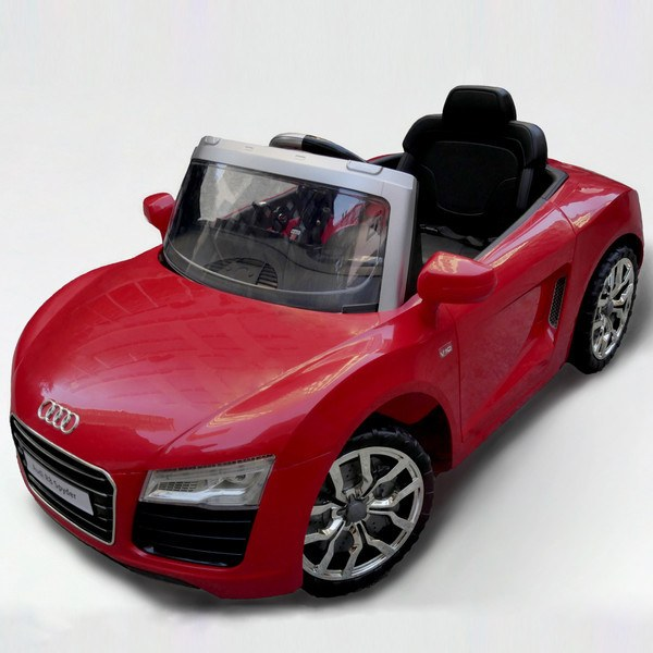 Kid's Ride On Car