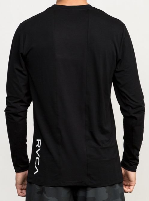 RVCA Vent Long Sleeve Top