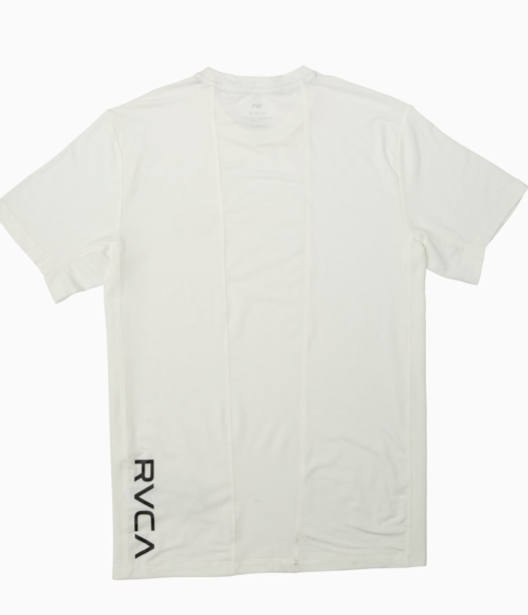 RVCA Vent Short Sleeve Top