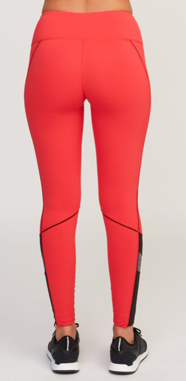 RVCA Female Leggings
