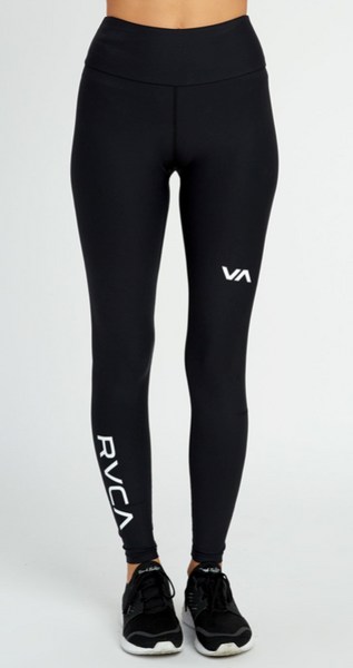 RVCA Female Performance Leggings