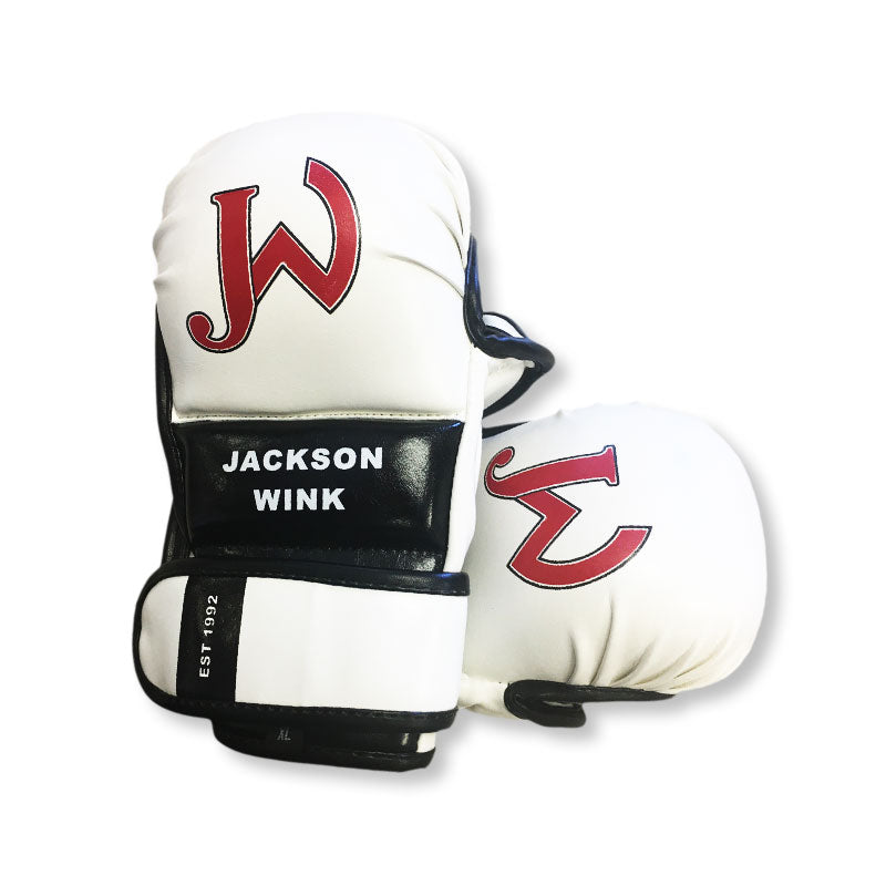 JW MMA Sparring Gloves
