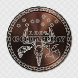 100 Percent Country - Center Point CnC