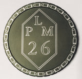 PLM 26 Custom dip lid - Center Point CnC