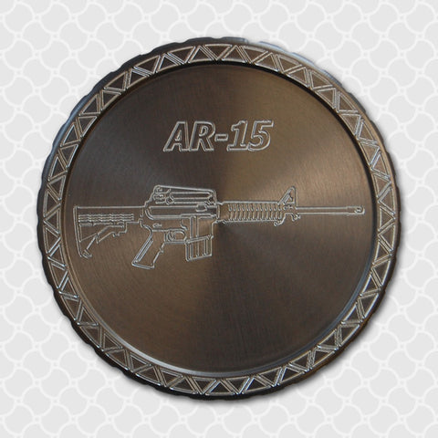 AR-15 - Center Point CnC