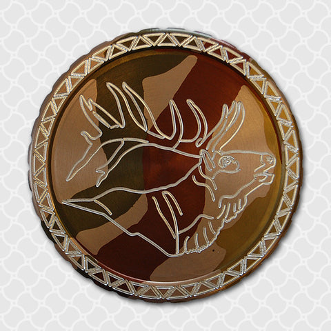 Elk Mount - Center Point CnC