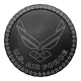 U.S. Air Force - Center Point CnC