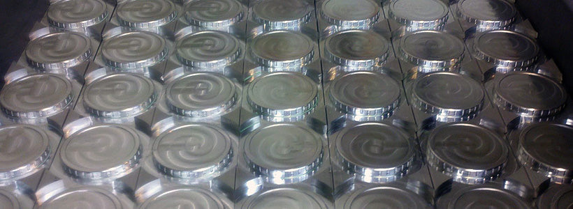 Personalized dip tobacco lids for Copenhagen, Skoal, Grizzly, Kodiak, Hawken and more.