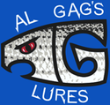 Al Gag's Custom Fishing Lures
