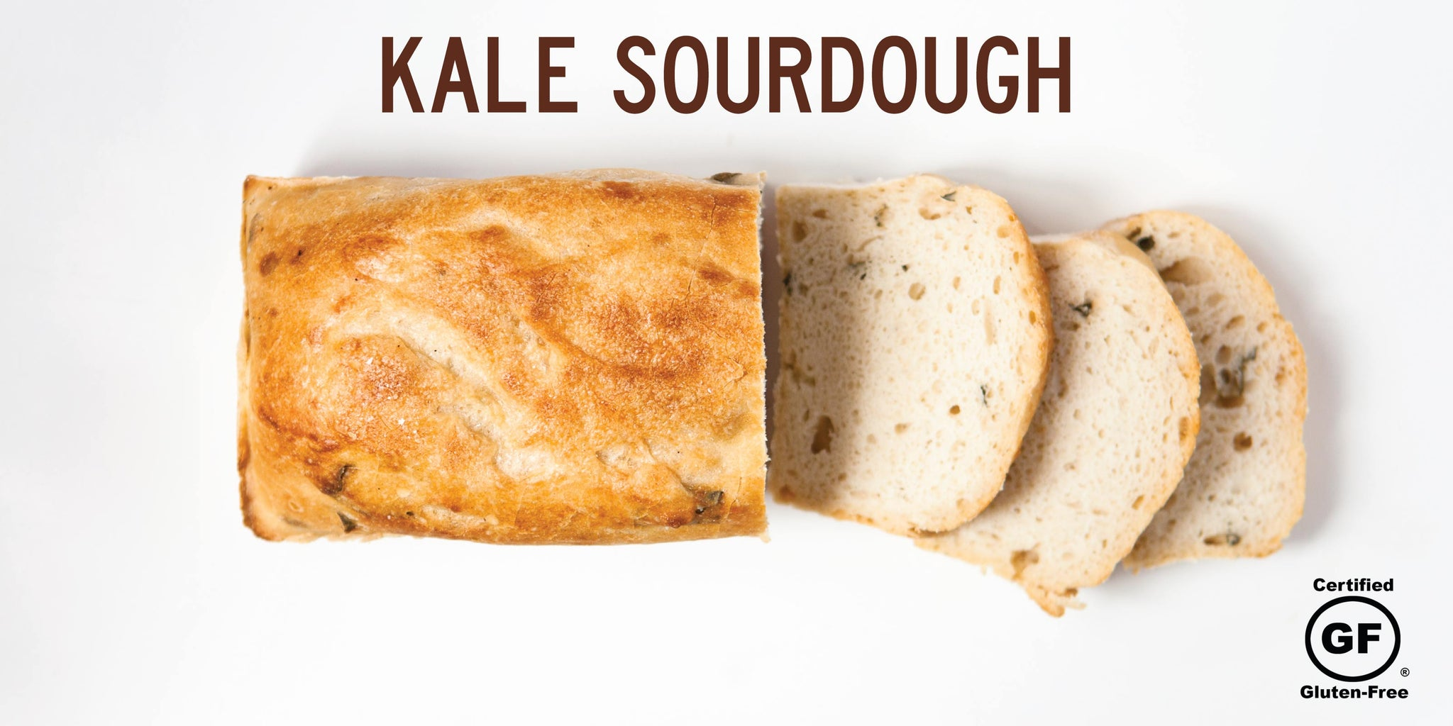 kale sourdough gluten-free