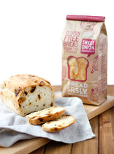 Load image into Gallery viewer, Sweet Onion Gluten-Free Sourdough 3-Pack