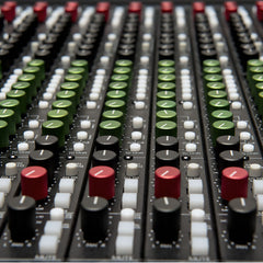 Mixing Consoles, Analogue