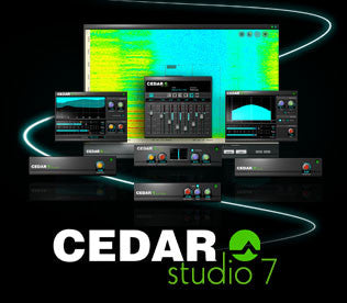 CEDAR CSU2 Upgrade from CS6 to CS7