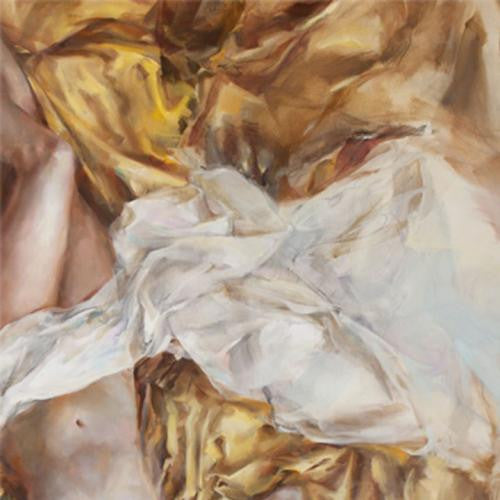 Birth of Venus Oil Painting by Anna Razumovskaya