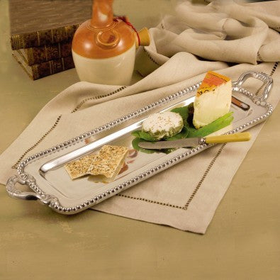 Pearl David Long Rectangle Tray