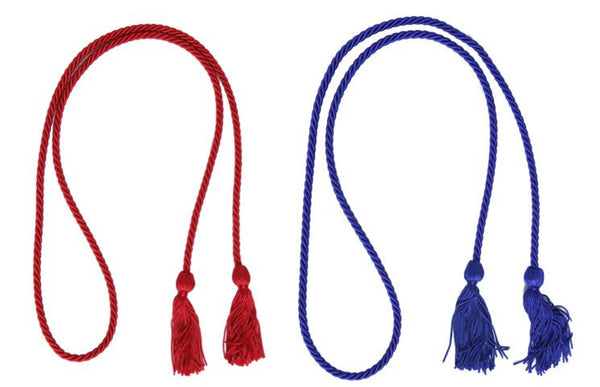 Graduation Honor Cords from Impress My Parents