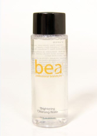 Bea Skincare™- Brightening Cleansing Water With Natural Licorice, Cypress Nut And Malt Extracts (1.75 .oz) By Bea ™