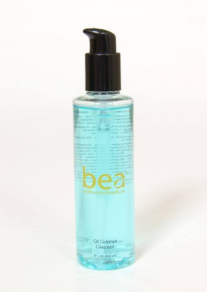 Skincare - Bea Oily Skin Cleanser™