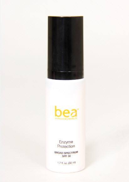 Skincare - Bea Skincare And Cosmetics™--Papaya-Based Daytime Moisturizer SPF 30 With Papaya, Cucumber, Kiwi, Sage Sugar Cane, Lemon, Orange & Apple Extracts And Biotin™