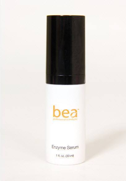 Skincare - Bea Skincare And Cosmetics™--Papaya-Based Serum With Papain, Biotin, Cucumber, Sage And Kiwi Extracts™