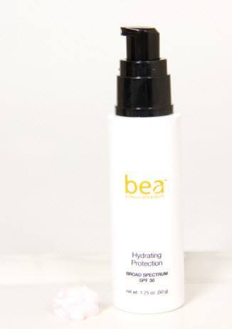 Skincare - Hydrating Daily Moisturizer With Broad Spectrum Sun Protection, Centella Asiatica & Echinacea Extracts, Cucumber, Shea Butter, Avocado, Hazelnut & Jojoba Oils