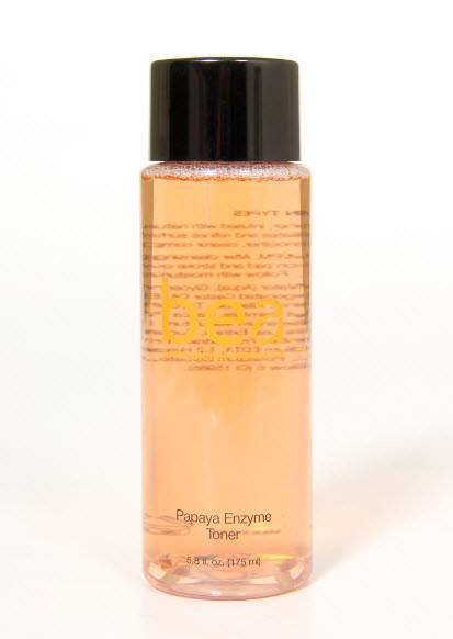 Skincare - Papaya-based Toner With Papain, Geranium, Sage & Cucumber Extracts™ (5.8 Fl.oz.)