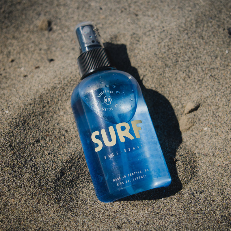 """SURF"" Sea Salt Spray"