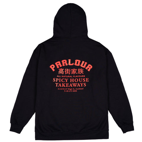 Parlour Spicy House Hoodie