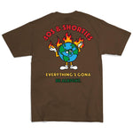 40s & Shorties Be Alright T-Shirt