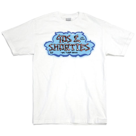 40s & Shorties Bones T-Shirt