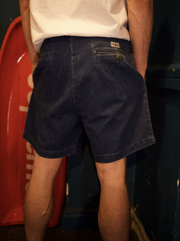 Polo Ralph Lauren Golf Jean Shorts (32)