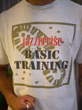 Jazzercise Basic Training T-Shirt (XL)