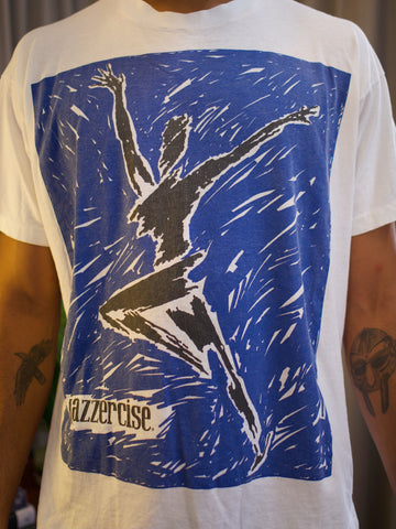 Jazzercise T-Shirt (L)