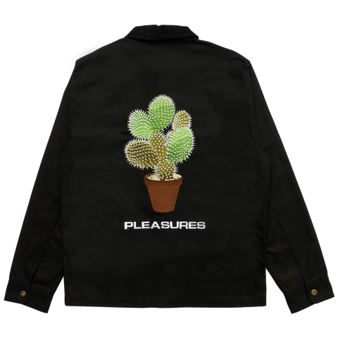 Pleasures Spike Chore Jacket