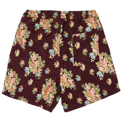 Pleasures Dejavu Woven Shorts