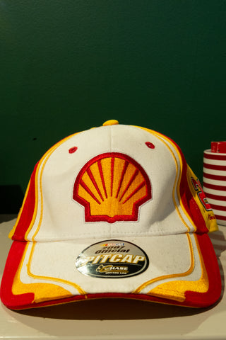 Shell Fuel Hat