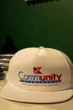 K Mart Volunteer Mesh Trucker Hat