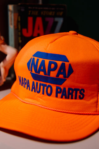 Napa Auto Parts Trucker Hat