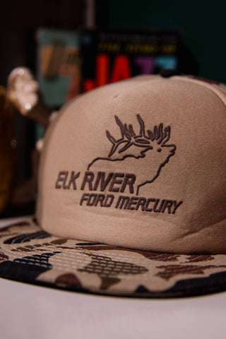 Elk River Trucker Hat