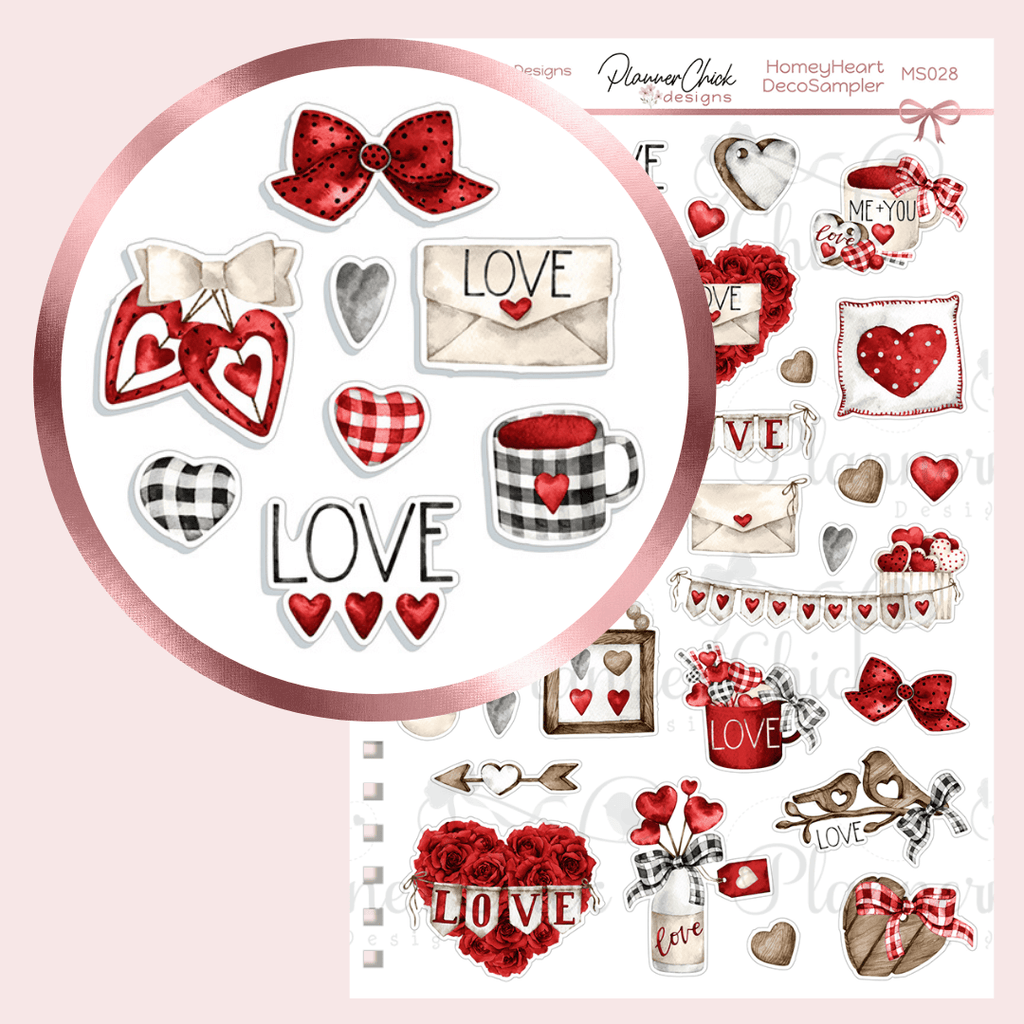 Dashboard Kit ~ December (TWO Sheets)