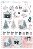 Home for the Holidays ~ Deco Sampler (FULL SHEET)