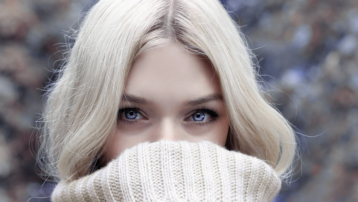 Win Over Your Winter Woes: 5 Beauty Staples to Get You Thru the Season